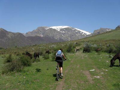 Планинско колоездене - Изображение 4