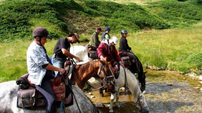 Конна езда - Изображение 5