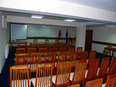 Конферентна зала - Хотел Център - Априлци