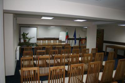 Конферентна зала на хотел Център в град Априлци - Хотел Център - Априлци