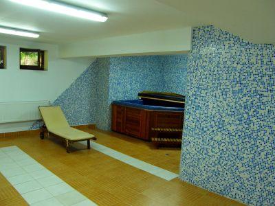 SPA център на хотел Център в град Априлци - Хотел Център - Априлци
