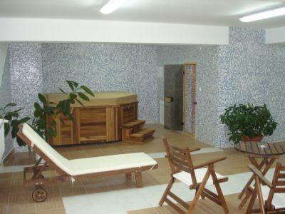 SPA център - Хотел Център - Априлци